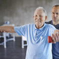 Should I exercise with Parkinson's?