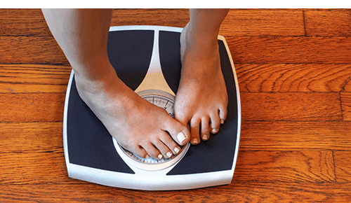 Obesity Scale Weight
