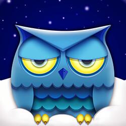 White Noise Sleep Pillow App
