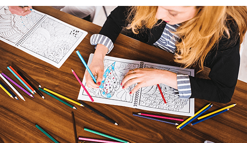 How to Choose the Right Coloring Book