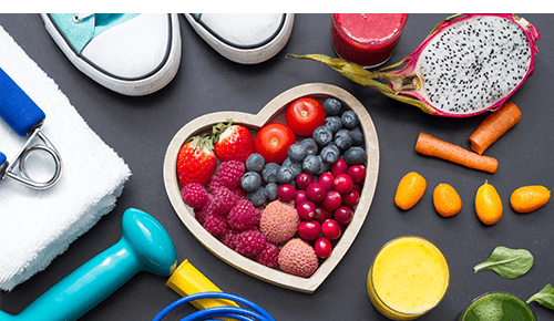 Heart Healthy Habits for Women 2