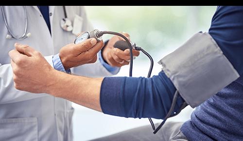Keep an eye on blood pressure medications