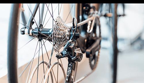 Cycling Bike Equipment
