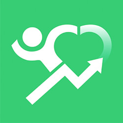 Charity Miles Fitness App