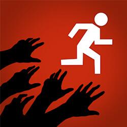 Zombies Run Fitness App