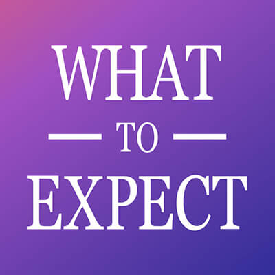 What to Expect pregnancy app