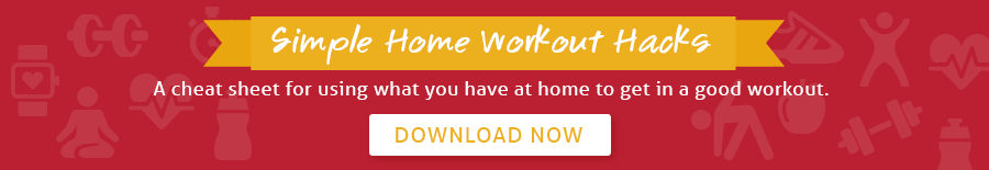 Simple Home Workout Hacks Download