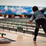 Child Bowling Ball