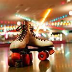 Inline Skating Roller Rink