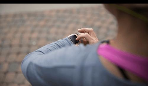 Exercise for Good Health Fitness Tracker