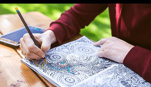 Find your inner artist