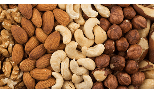 Four Reasons to Add Nuts to Your Nutrition 1