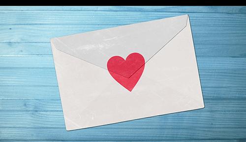Write a Love Note