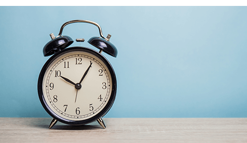 Bedtime Alarm Reminder