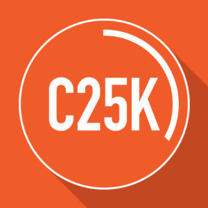 Couch to 5K Running App