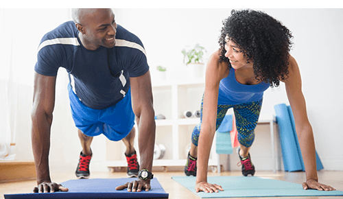 How to Start and Keep a Morning Workout Routine