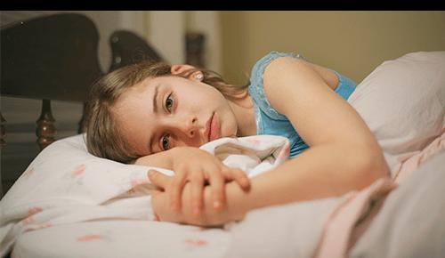 Child Sleep Disorder