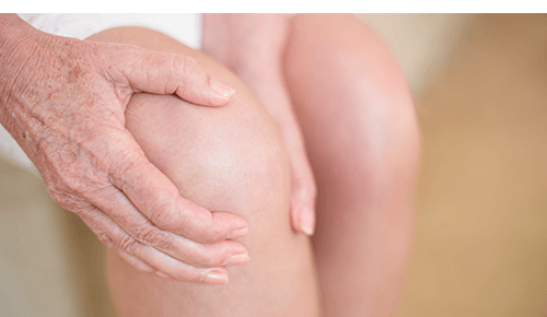 Decreased Pain and Inflammation