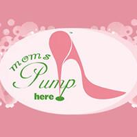 Moms Pump Here Mom App