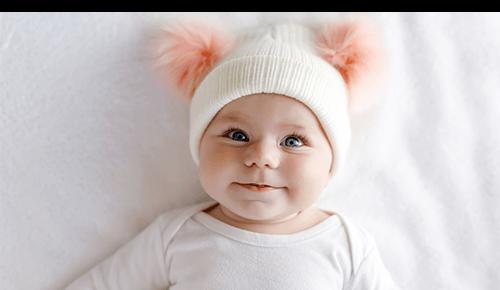Baby Eye Contact