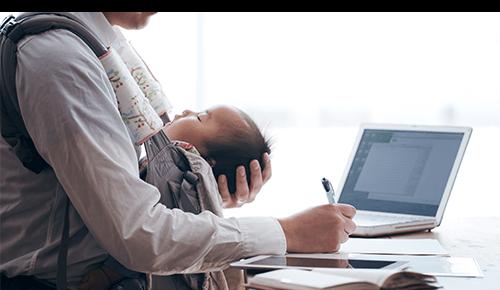 Saving Money for Baby