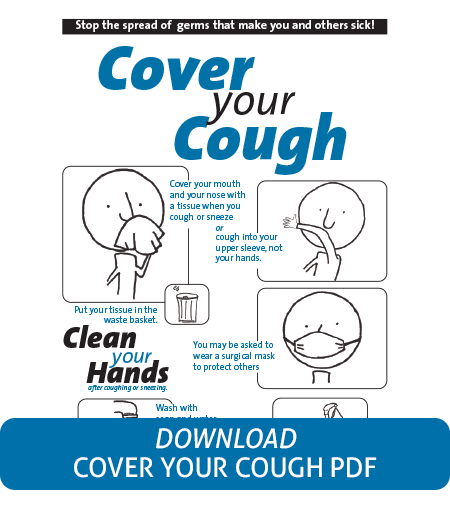 Download Cover Your Cough PDF