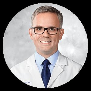 Headshot photo of Dr. Kevin Stiver