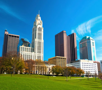 fall activities for families in columbus