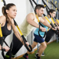 best columbus group fitness classes