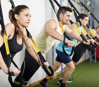 best columbus group fitness classes