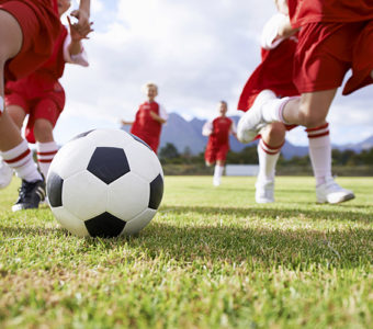 concussion symptoms and signs in youth athletes