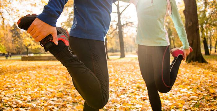 runners knee treatment
