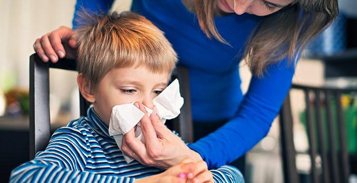 indoor allergies