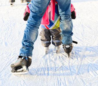Best Outdoor Winter Activities in Columbus