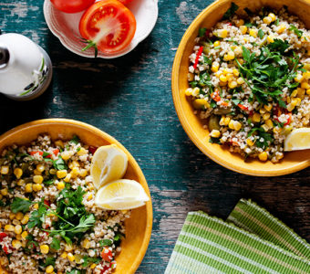 healthy bowl recipes