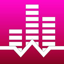 Logo of White Noise Lite App
