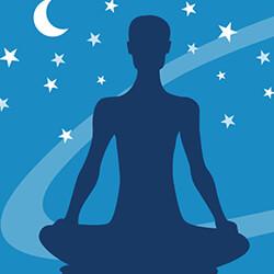 Logo of Yoga for Insomnia App