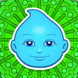 Logo for Personal Zen App