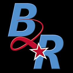 Logo for breathe2relax App