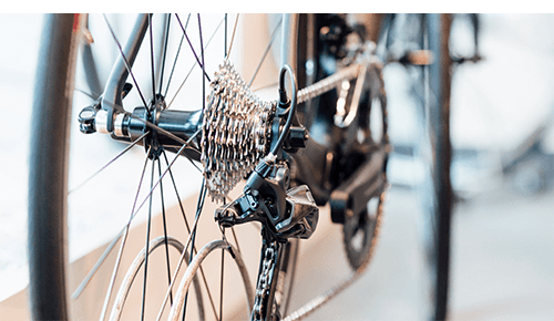 Cycling Bike Equipment