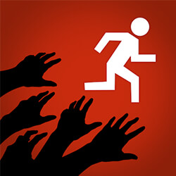 Zombies Run Fitness App