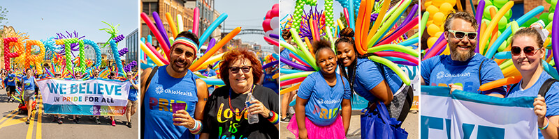 Pride Events OhioHealth