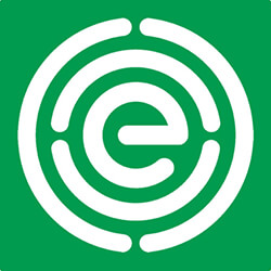 Logo for EWG's Healthy Living App