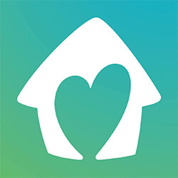 Logo for Homey App
