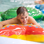 Child Indoor Waterpark Pool