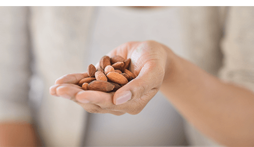 Four Reasons to Add Nuts to Your Nutrition 2