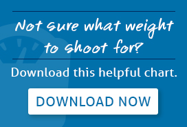 Download PDF with weight loss chart