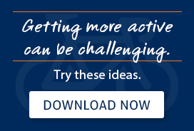 Download PDF with ideas to track activity