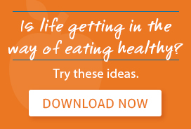 Download PDF with tips for tracking food consumption