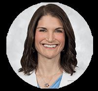 Headshot photo of Dr. Marguerite Weston